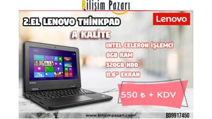 LENOVO THİNKPAD